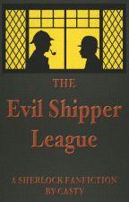 The Evil Shipper League | Johnlock by AdaCasty