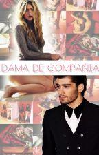 Dama de Compañía |z.m| by TeamLacras