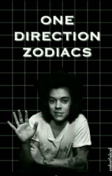 One Direction Zodiacs [Italian Translation]