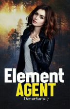 Element Agent by Donutfanin17