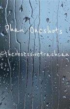 Phan Oneshots by theobsessivetrashcan