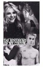 The boyfriend of my cousin (Concluída) by LuhBlandell