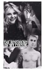 The boyfriend of my cousin (Concluída) by LuhBlandell