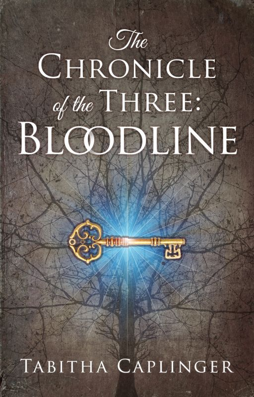The Chronicle of the Three: Bloodline by Tab_Caplinger