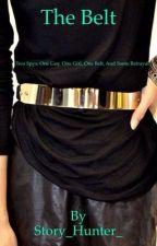 The belt by Story_Hunter_