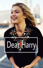 Dear Harry »Harry Styles by xxFireproof4everxx