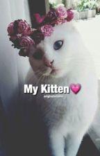 My Kitten  DDLB     boyxboy     MPREG   by originalxllama