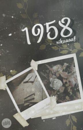 1958 by nikaaaaf