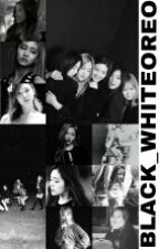 LIRIK LAGU TWICE RED VELVET by black_whiteoreo