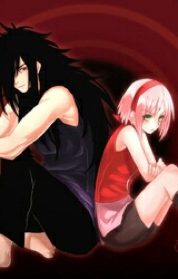 The Uchiha's Possession (MadaSaku Love Story)