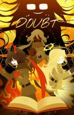 DOUBT by peura0808