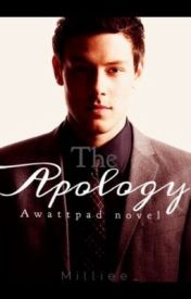 The Apology (Monchele Short Story) by milliee_