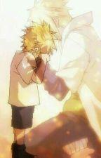 A Irmã Perdida De Naruto-kun by jenifer_silene