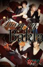Diary ng Bakla by SyMole