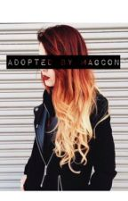 Adopted By Magcon by Amberly_Maloley