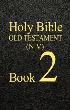 Holy Bible (Old Testament) 2 by Lea_vil2022