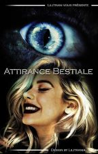 Attirance Bestiale by lilitrania
