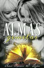 Almas gemelas #PGP2017 #RaekenAwards2017 by AnaMariaGLeon