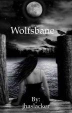 Wolfsbane by jhaslacker