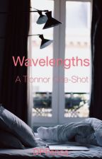 Wavelengths: A Tronnor One-Shot by DPFence