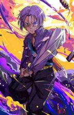 Trunks x Reader by Xalvier