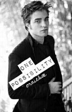 One Possibility; R.P. by orniebae
