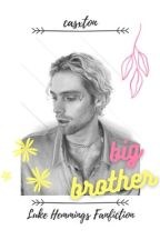 big brother // l.h by madziahejka