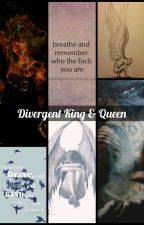 Divergent King & Queen by laila240