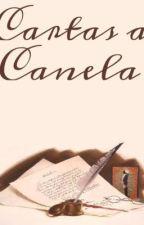 Cartas A Canela ||Jos Canela|| by NatVillal