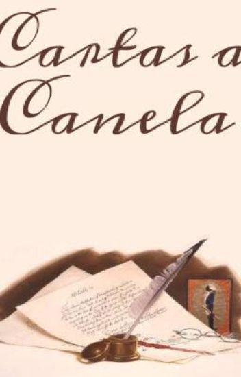 Cartas A Canela ||Jos Canela||