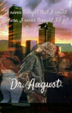 Dr. August by skylarrj