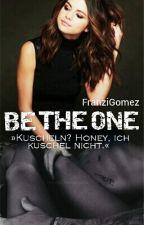 Be The One by FranziGomez