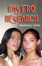 Rastro Research by blissforyou