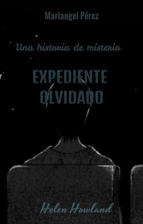 Expediente olvidado by m4pl13