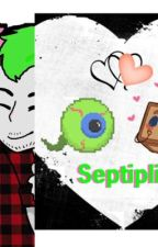 Septiplier Fluff by TheFangirlGod
