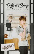Coffee Shop : VKook by hwayoungsbae