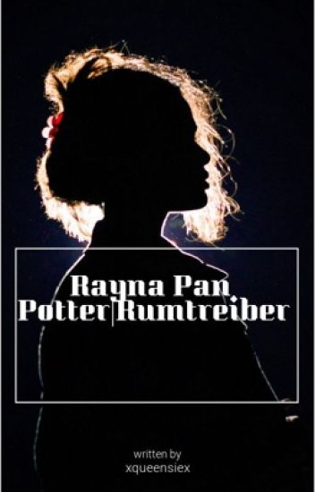 Sophia Ray  Pan Potter -Jahr 6