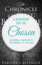 A Guidebook for the Chosen by Tab_Caplinger
