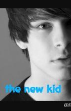 The new kid by horsegirl147