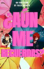 ¿Aun Me Recuerdas?(Fanfic CDM Castiel) [#Wattys2016] by reflexativa
