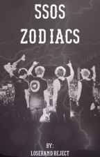 5SOS Zodiacs by LoserAndReject