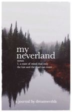 my neverland by dreamwvrlds