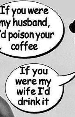Husband And Wife Jokes - KiKi