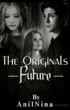 The originals: Futur-in rewriting- by AnilNina