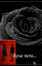 Rosa nera... by Eris-SH