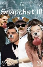 |Snapchat| III ✖ by puodelispriekavos