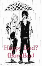Happy End? (BoyxBoy) by neko_chanx3