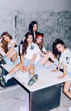 Don't be normal (RapMon x (T/N)) by girlcrush_vip