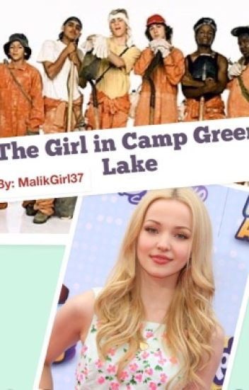 The Girl In Camp Green Lake (Holes)