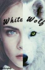 WHITE WOLF {teen wolf/stiles fan fiction} by pinkestpenelope